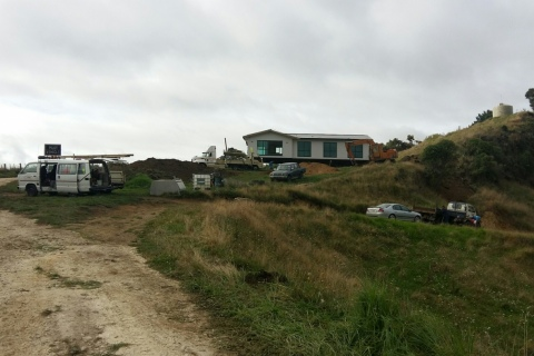 On the Move to Otorohanga - Rifleman 3 Bedroom -120m2 On the Move to Otorohanga!