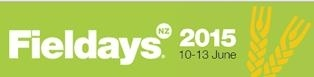 Preparations underway for Fieldays 2015 10 - 13 June