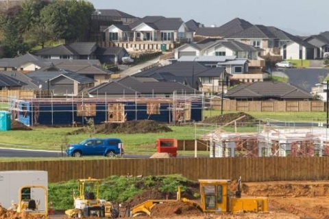 Three special housing areas mooted for Hamilton
