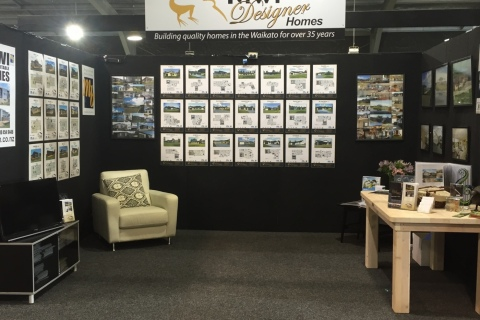 Another great year at Waikato Homeshow!