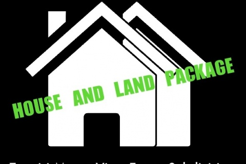 House and Land Package Coming Soon!