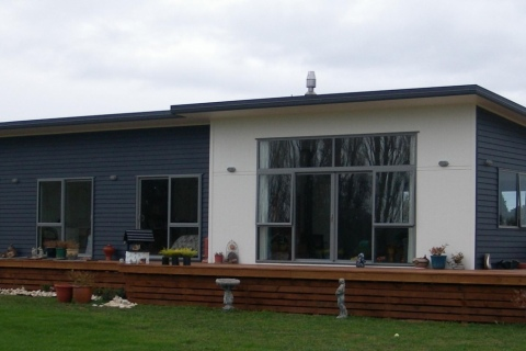 Rifleman 3 Bedroom -120m2 (modified)