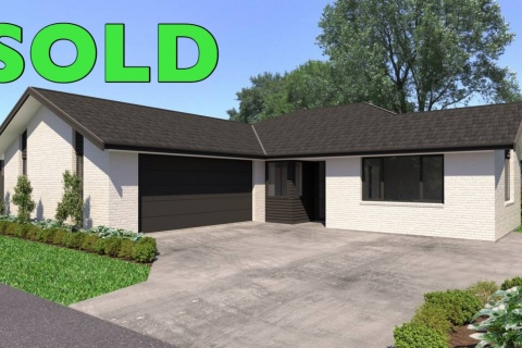 House and Land Package Sold